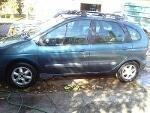 Foto Renault Scenic Familiar 2002