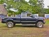 Foto Ford f250 con motor cummins turbo diesel 6cil 4x4