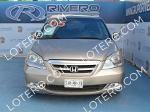 Foto Van/mini van Honda ODYSSEY 2005