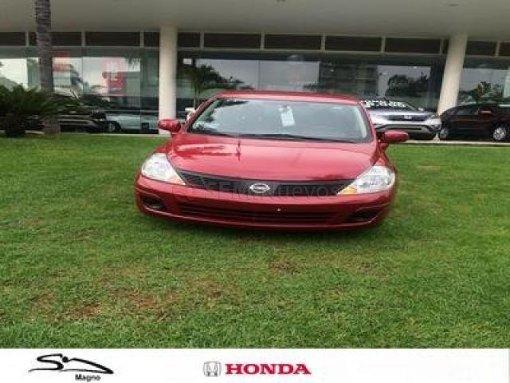 Foto Nissan Tiida 2013 63919