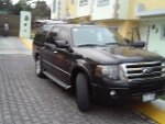 Foto Ford Expedition Max 2010 85000
