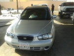 Foto Hyundai Elantra 2003