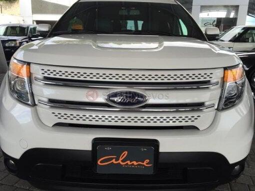 Foto Ford Explorer 2011 62000