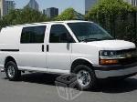 Foto Amplia Chevrolet EXPRESS LS Manual. Financiamiento