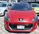 Foto 308 5p turbo 1.6L 5VEL EE MP3 RA 150 HP 2012