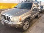 Foto Jeep Gran Cherokee Limited V8 4X4