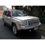 Foto Jeep Patriot 2013 38500 - Iztapalapa