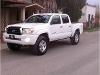 Foto Toyota Tacoma Equipada Con 4x4 y Llantas y...