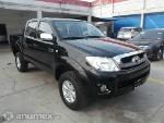 Foto Toyota Hilux doble Cabina Pick up 4x4 Jalando...