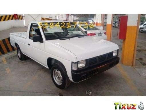 Foto Nissan pick up Guadalajara