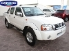 Foto Nissan. Modelo. Frontier. Doble. Cabina