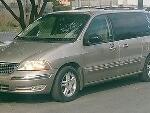 Foto Ford Windstar Minivan 2002