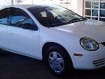Foto Dodge Neon 2005