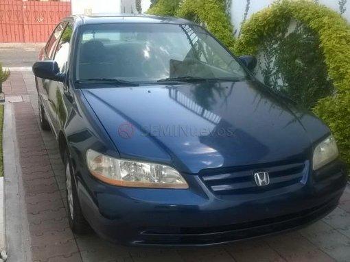 Foto Honda Accord 2002 280000