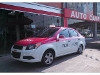 Foto Aveo taxi 2015 nuevo con aa stdde taxi sin buro...