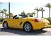 Foto Porsche Boxster Cabriolet