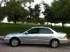 Foto Honda Accord Sedan 2002