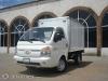 Foto Dodge H100 Caja Seca Blanca 2009