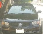 Foto Nissan sentra XE 2006