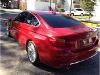 Foto Bmw 428i coupe 2014 rojo/negro a un precio ú