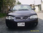 Foto Nissan Sentra 2002 Gxe L2 Automatico. A Ee. Abs...