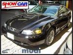 Foto Ford Mustang, Color Negro, 2003, Distrito Federal