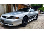 Foto Ford Mustang 95 GT Convertible V8