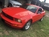 Foto Ford Mustang 2008 68000