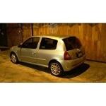 Foto Renault Clio 2004 Gasolina en venta - Azcapotzalco