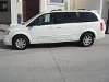 Foto Chrysler Town & Country 2009