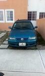 Foto Volkswagen Pointer Pick-Up 2003