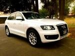 Foto Audi Q5 2012 60000