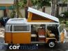 Foto Volkswagen Microbus En Distrito Federal