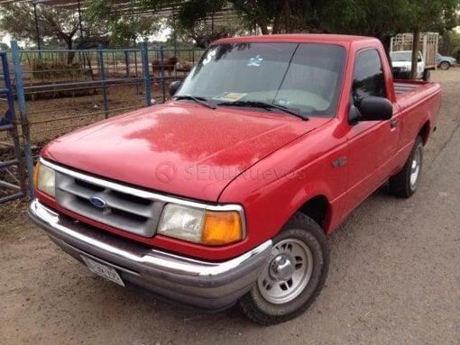 Foto Ford Ranger 1997 205891