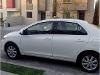 Foto Toyota Yaris 2010 Blanco
