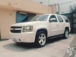 Foto Chevrolet suburban lt piel en México