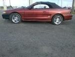 Foto Mustang gt 4.6 V8