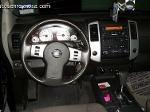 Foto Nissan Frontier 2012 pro 4x preparada para off...
