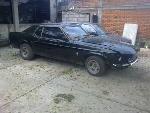 Foto Mustang clásico sólo esta semana
