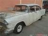 Foto Chevrolet BEL AIR Sedan 1955