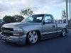 Foto Chevrolet Cheyenne Otra 2001