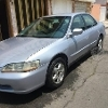 Foto Bonito Honda Accord -98