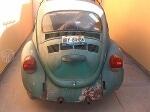 Foto VW sedan, vocho, Bocho barato remato -78
