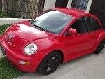 Foto Volkswagen Beetle Sedán 1998