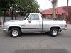 Foto Chevrolet Cheyenne 1990