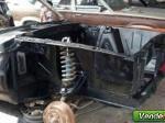 Foto Mustang 68 69 Proyectos