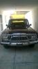 Foto Jeep wagoneer molduras de madera