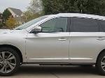 Foto Infiniti JX 4p AWD Premium V6 3.7 aut.