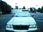 Foto Ford Gran Marquis Modelo Blindado En Impecable...