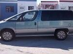 Foto Chevrolet Luv Minivan 1994